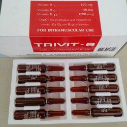 Trivit B Complex