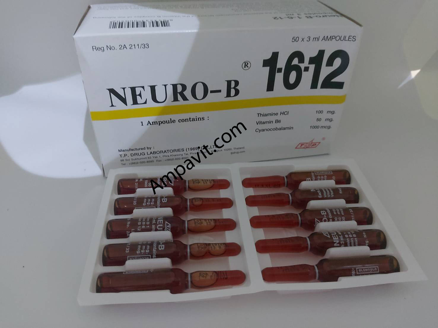 Neuro B